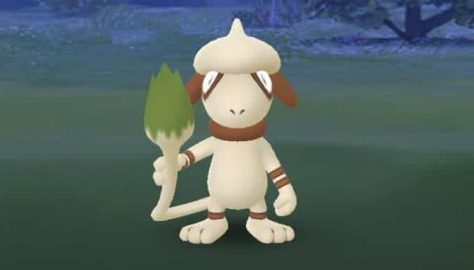 Pokemon GO: How To Catch A Smeargle | Photobombing Pokemon Guide