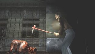 Another Tease Suggest More To Come For Silent Hill