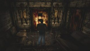 Konami Files Trademark For Silent Hill