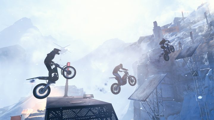 Trials Rising: All Gold Squirrel Collectible Locations | Free