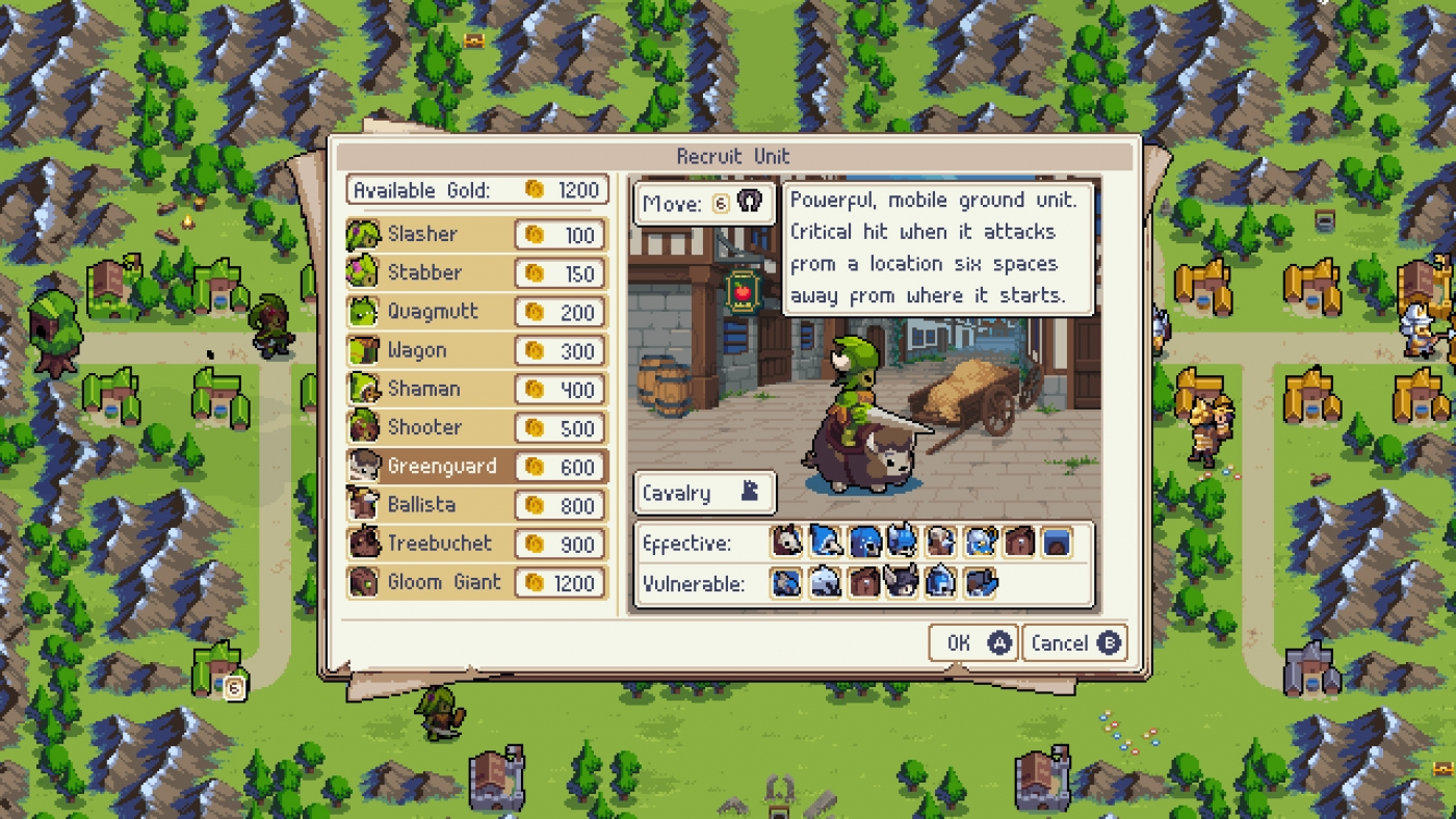 Wargroove: How To Play Online Coop With Friends   Players-vs-Bots Guide