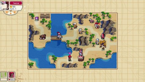 Wargroove: How To Play Online Coop With Friends | Players-vs-Bots Guide