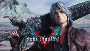 Capcom Releases Final Devil May Cry 5 Trailer But it Contains a Major Spoiler