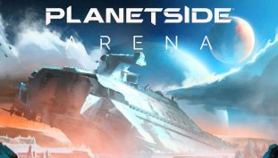 PlanetSide Arena Delayed Due to Preferring Simultaneous PC and PS4 Launch; Pre-Orders Refunded