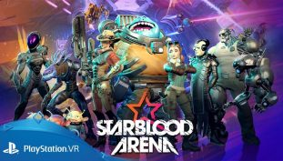 StarBlood Arena VR Dev Issues Statement Commenting on Sony's Server Shutdown and Clarifies the Situation
