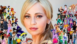 Tara Strong Interview; The Voice Behind Our Childhood Talks about Her Favourite Character, Video Games, and Future Opportunities