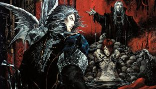 Konami Announces Full Lineup of Castlevania Titles for Anniversary Collection, Set to Release May 16