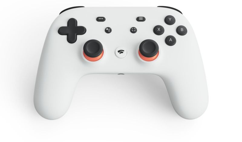 Google Talks Exclusives For Upcoming Stadia Platform