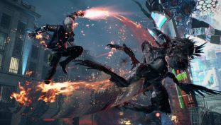 Devil May Cry 5: How To Beat Every Secret Mission | Locations Guide