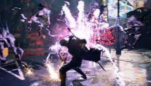 Devil May Cry 5: All Blue & Purple Orb Fragment Locations | Collectibles Guide