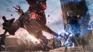 Devil May Cry 5: There's A Secret Ending Right At The Start, Here's How To Unlock It