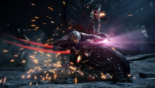 Devil May Cry 5: Dante's Complete Arsenal | All Weapon Locations Guide