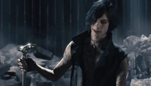 NYCC 2018: Devil May Cry 5 Has Me Hyped for Early 2019
