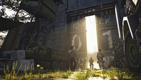 The Division 2: The Best Spot To Loot For Materials   50+ Containers Location Guide