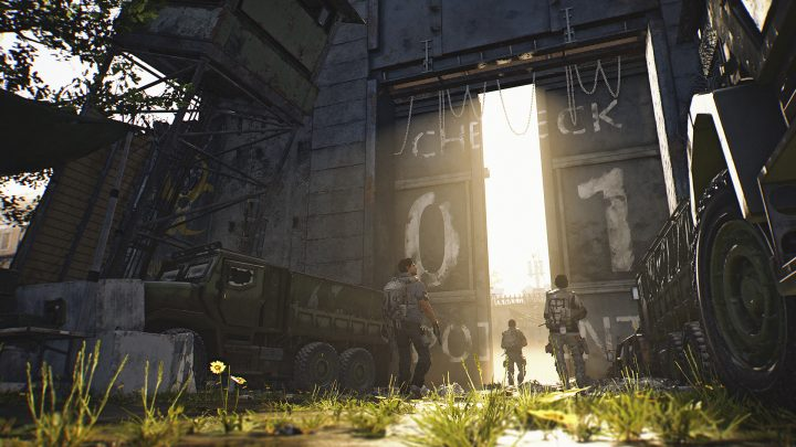 The Division 2: How To Grind For Tons Of Gear, Weapons
