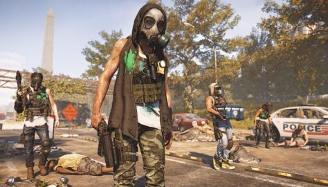 The Division 2: How To Unlock The Dodge City Gunslinger | Exotic Holster Guide