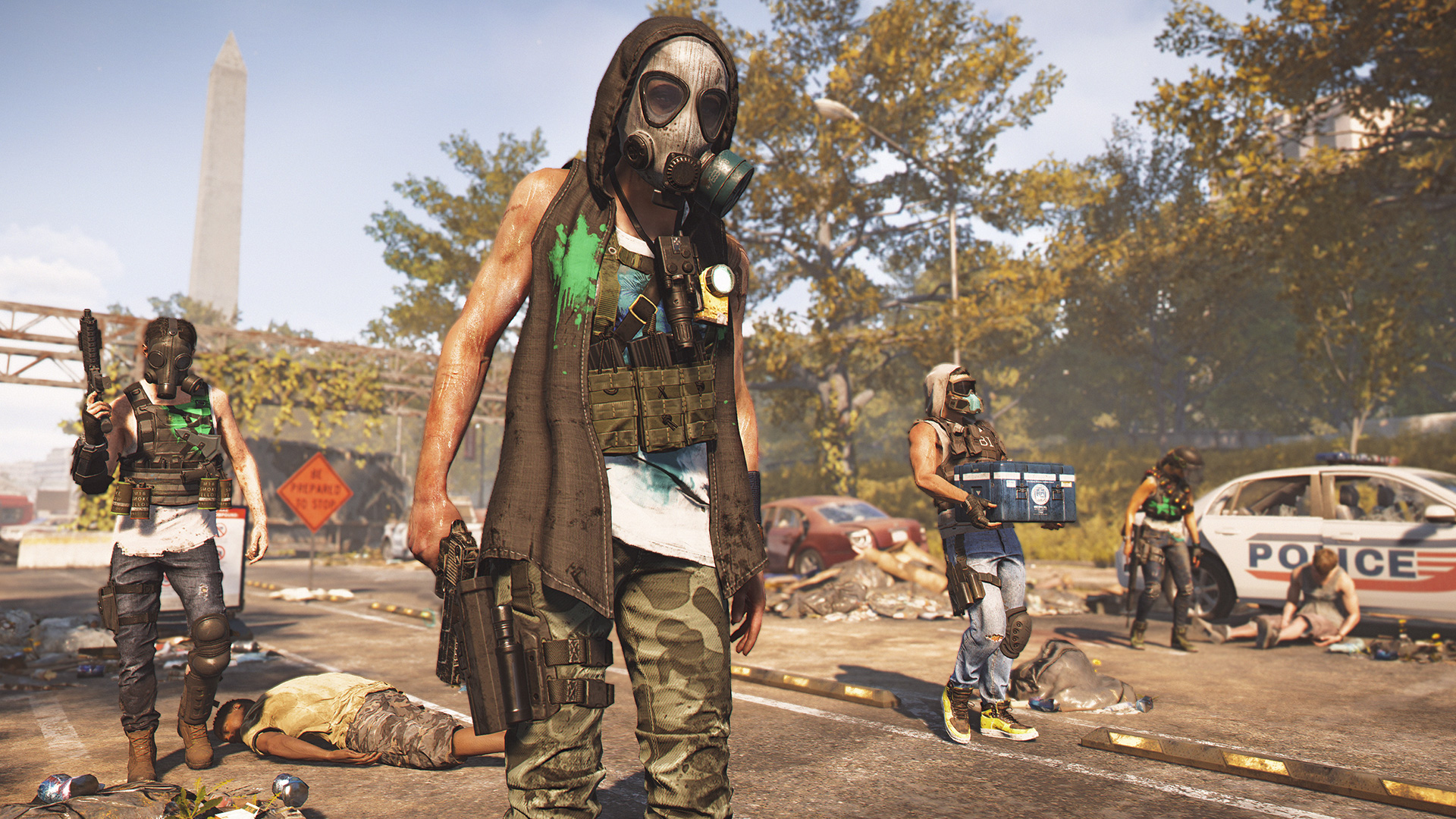 The Division 2: How To Improve Performance On PC | Tweaks Guide