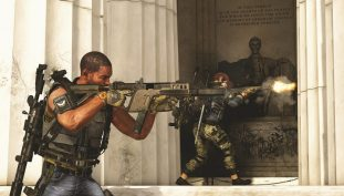 The Division 2 Latest Update Brings New Performance Enhancements, Gameplay Changes, and More