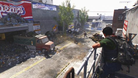 The Division 2: The Best Places To Grind For Fast End-Game XP | Proficiency Cache Farming Guide