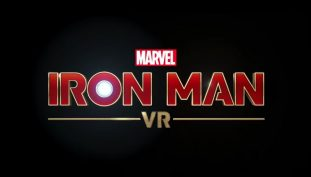Marvel's Iron Man VR Delayed to May 2020