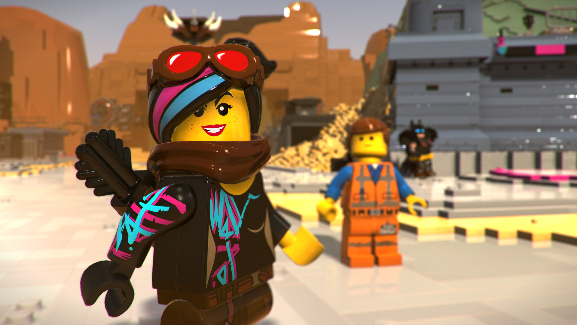 The Lego Movie 2 Videogame Complete Cheat Codes List All Unlockables Guide Gameranx