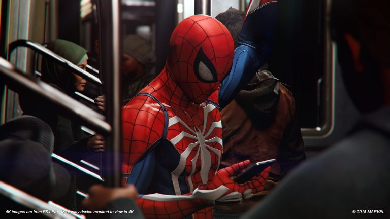 Marvel's Spider-Man Officially Receives A GOTY Edition