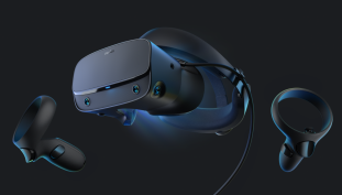 Oculus Rift S Revealed And Launches This Spring
