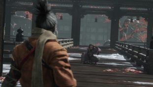 Sekiro: Shadows Die Twice Reaches 3.8 Million Sold Copies in First Couple of Months