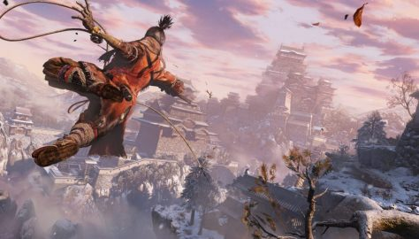 Sekiro: Shadows Die Twice – How To Find All 40 Prayer Beads | 200% Health Upgrade Guide