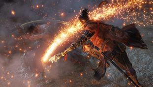 Sekiro: Shadows Die Twice New Trailer Celebrates  Game of The Year Award