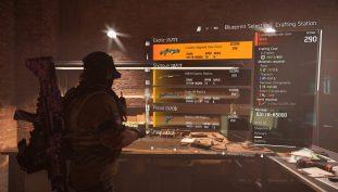 The Division 2: How To Fully Upgrade The Crafting Bench | Printer Filament Guide