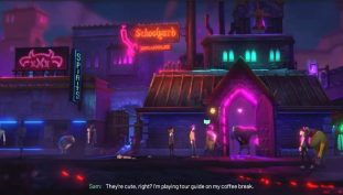 Review Roundup: Afterparty Brings the Fun to Hell