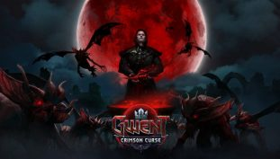 GWENT: The Witcher Card Game Crimson Curse Expansion Brings Over 100 New Cards; More Details Revealed