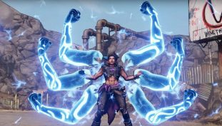 Borderlands 3 May Support Cross-Play