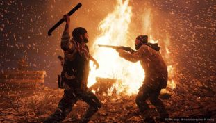 Days Gone: All RIP Sermon Collectibles Locations   'Broken Roadshow' Map