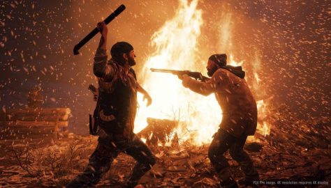 Days Gone: All RIP Sermon Collectibles Locations | 'Broken Roadshow' Map