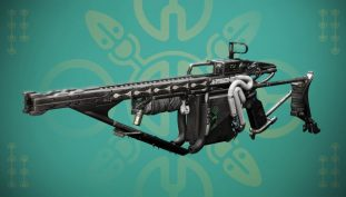 Destiny 2: Revelry Event – How To Get The Arbalest Linear Fusion Rifle | Exotic Guide