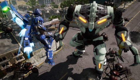 Earth Defense Force: Iron Rain – Best Missions To Earn Tons Of Gems | Easy Farming Guide