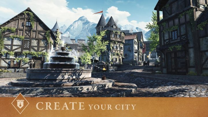 Elder Scrolls: Blades - How To Increase Your Town XP