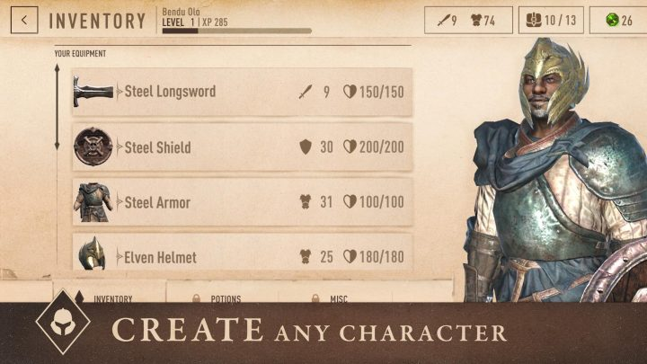Elder Scrolls: Blades - How To Farm For Gold Chests & Get