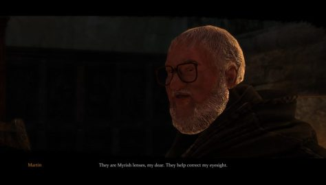 Game of Thrones: George R.R. Martin Won't Cameo In S8, But He Did Appear (As Himself) In This 2012 Video Game