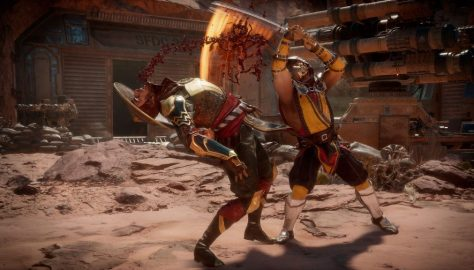 Mortal Kombat 11: How To Perform 'Mercy' Finishers | Double Hearts Guide