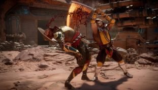 Mortal Kombat 11: Having Trouble With Combos? Change These Settings   Combo Tips & Tricks [VIDEO]