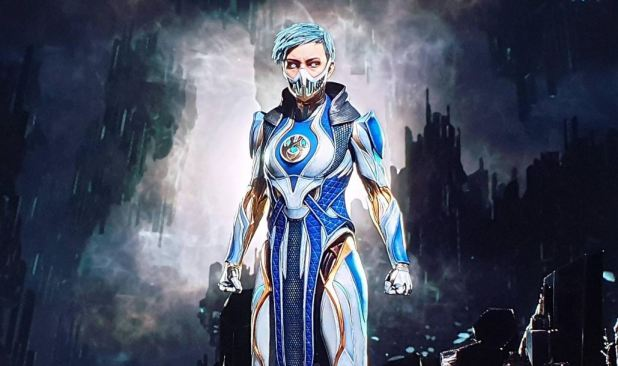 Mortal Kombat 11 How To Unlock Frost For Free Bonus Fighter Guide