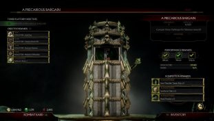 Mortal Kombat 11: How To AFK Farm For Koins, Souls & Hearts   PC Cheats Guide