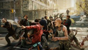 New World War Z Patch Will Stop Corrupting Saves