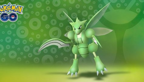 Pokemon GO: Bug Out! – Here's How To Get A Shiny Scyther & More Rare Pokemon | Event Guide