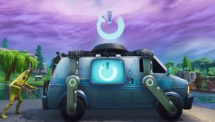 Reboot Vans Now Added To Fortnite