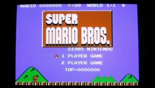 Nintendo Tries To Kill Off Super Mario Bros Commodore 64 Port