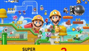 Nintendo Announces Super Mario Maker 2 Reaches 10 Million Playable Courses